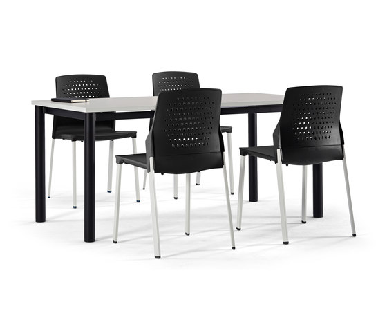 Uka Chair by actiu