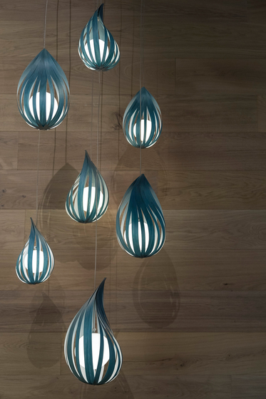 Raindrop Cluster 3 S by lzf