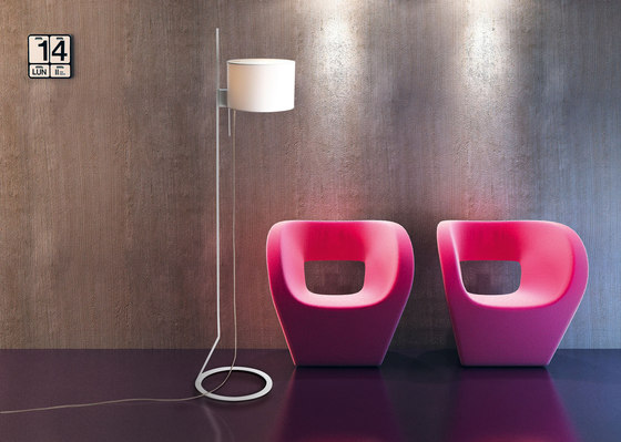 Loft table lamps by STENG LICHT