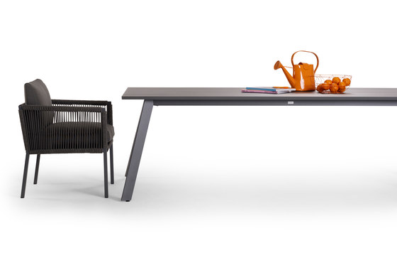 Club Coffee Table by solpuri
