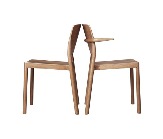 Grace chair de Swedese