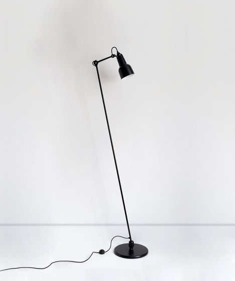 LAMPE GRAS - N°230 black by DCW éditions