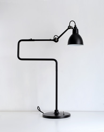 LAMPE GRAS - N°317 red by DCW éditions
