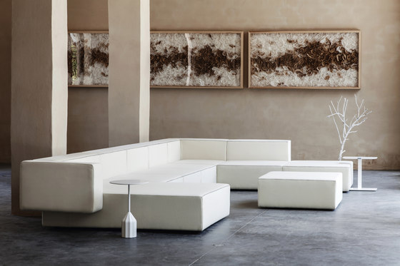 Step sofa 01 de viccarbe