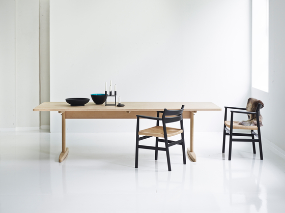 SHAKER TABLE by dk3