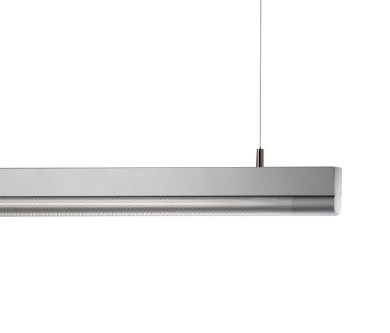 TINY R Surface-mounted/pendant ambient luminaire by Alteme