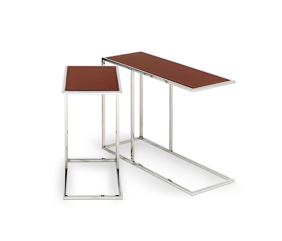 Club side table 50 di Swiss Plus