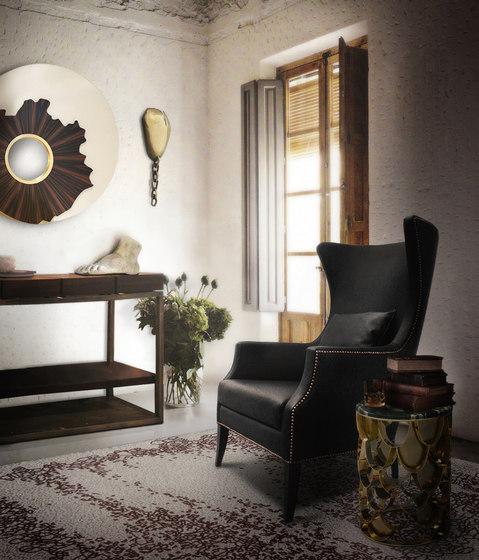 Dukono | Armchair von BRABBU