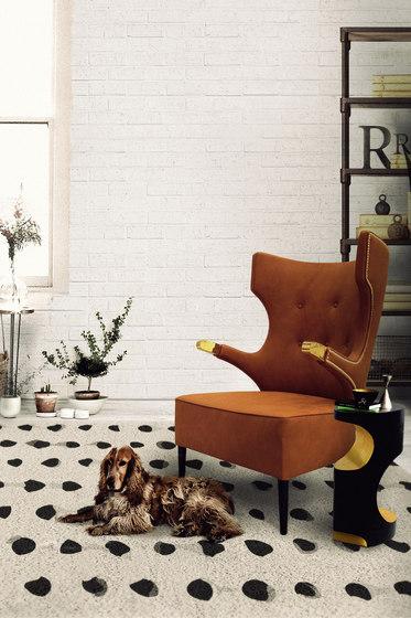 Sika | Armchair di BRABBU