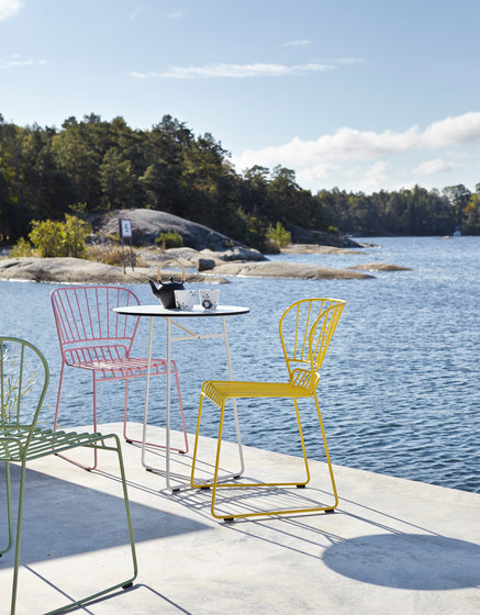 Resö chair by Skargaarden