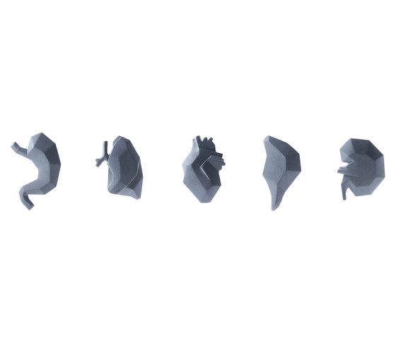 Organ Jewellery Lung de IVANKA