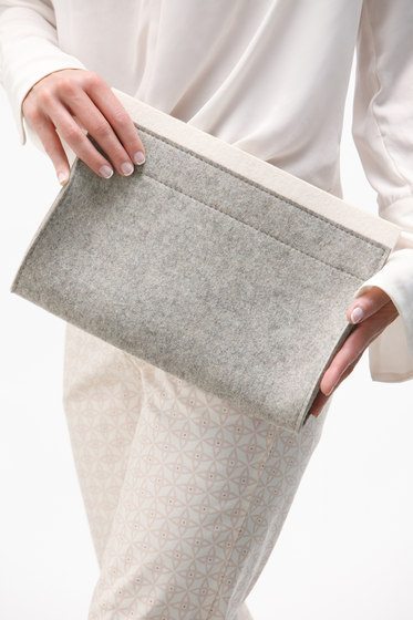Bag Clutch by HEY-SIGN