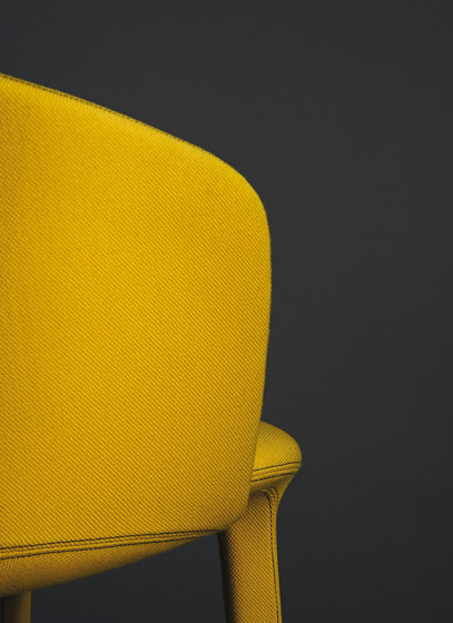 Lepel Armchair by CASAMANIA-HORM.IT