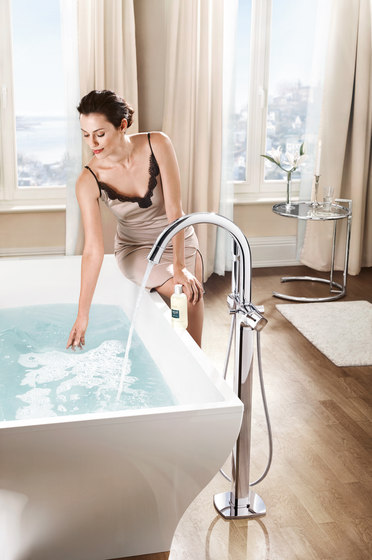 "Grandera Single-lever bath mixer 1/2"" by GROHE"