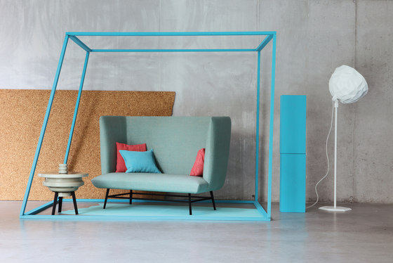 Gimme Shelter by Diesel with Moroso