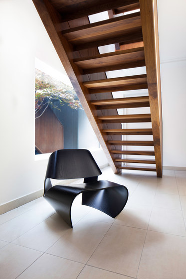 Cowrie Rocker by Made in Ratio