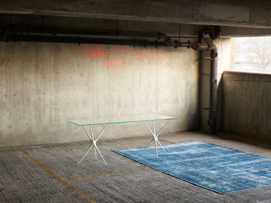 Supernova Desk by Made in Ratio
