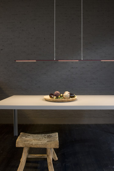 IYO suspended light by FERROLIGHT Design