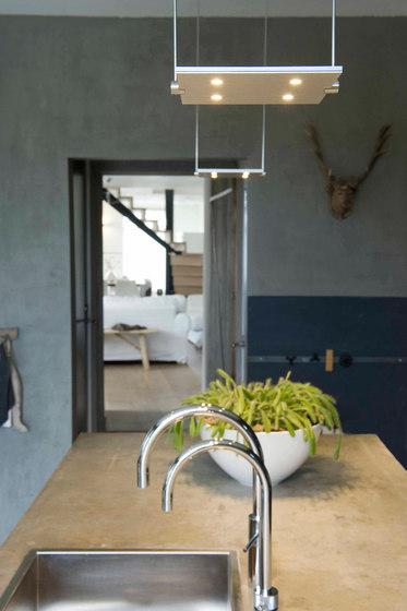 PIXEL desk light by FERROLIGHT Design