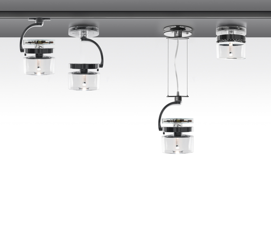 Cata Wide Suspension de Artemide Architectural