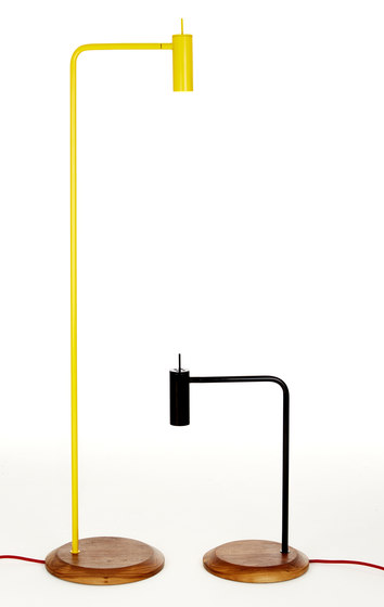 Harper Floor Lamp di Dare Studio
