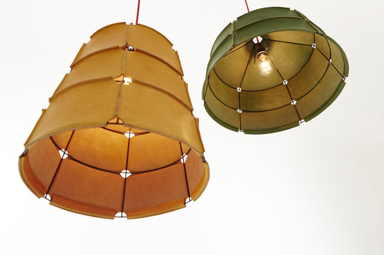 Hive Pendant Lamp by Dare Studio