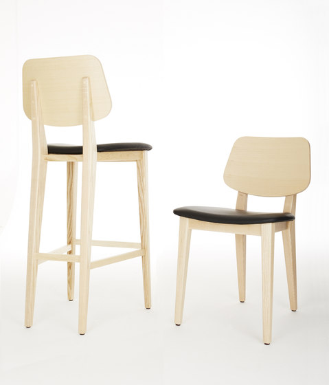 Matilda Bar Stool by Dare Studio