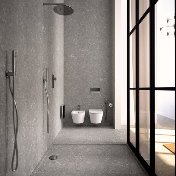 Uni Wc Toilets From Sign Architonic