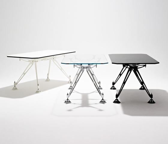 Raptor table RT01 de Raptor
