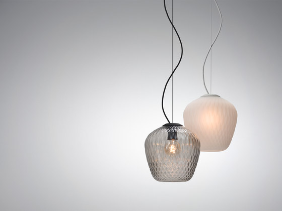 Blown Lamp SW3 by &TRADITION