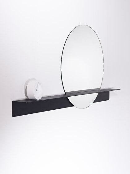 Slide Circle de Deknudt Mirrors