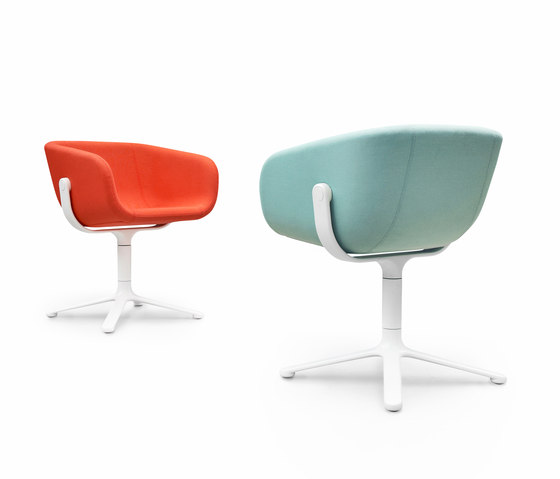 Scoop Chair by +Halle
