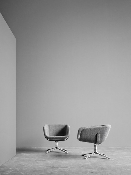 Scoop Chair de +Halle