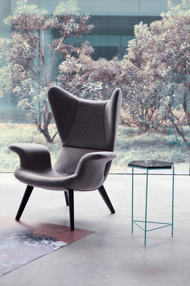 Longwave by Diesel by Moroso