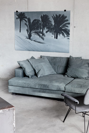 Cloud Atlas Sofa di Diesel with Moroso