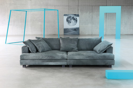 Cloud Atlas by Diesel by Moroso