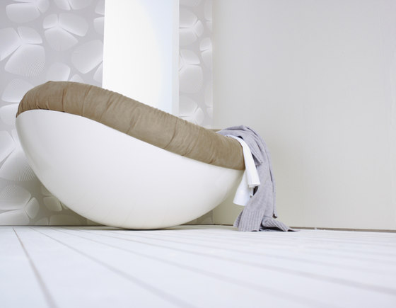 odú rocker-daybed-chair by rosconi