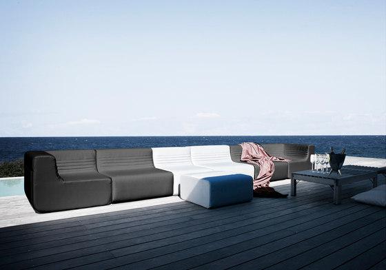 Loft sofa by Softline A/S