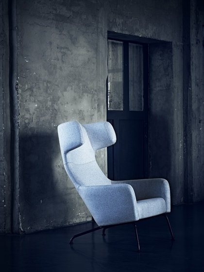 Havana Low Chair by Softline A/S
