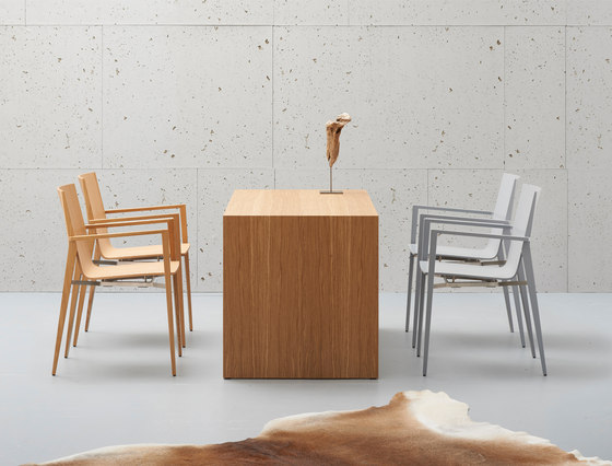 tendo chair by rosconi