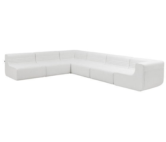 Loft sofa by Softline A/S