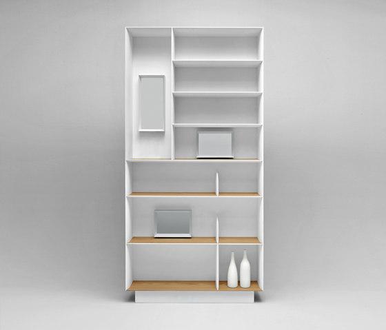 D.357.2 Bookcase de Molteni & C