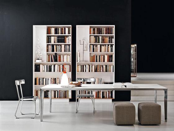 D.357.2 Bookcase by Molteni & C