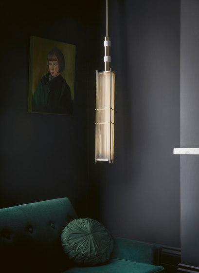 Arbor Pendant Lamp by Bert Frank