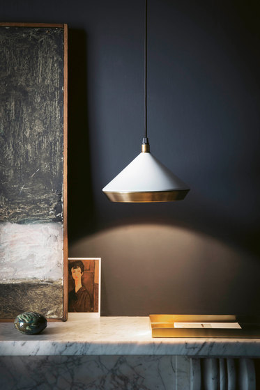 Shear Wall Light de Bert Frank