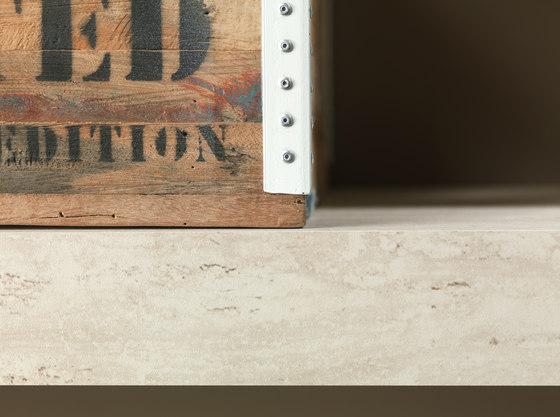 Origini | White tweed de Lea Ceramiche