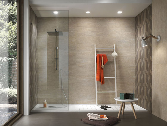 Slimtech Type-32 | Gamma Snow Warm 20 by Lea Ceramiche