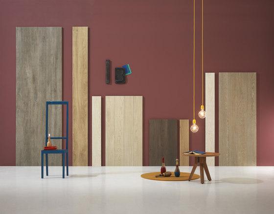 Slimtech Wood-Stock | Vintage Wood by Lea Ceramiche