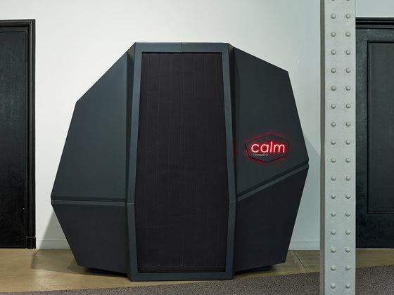 CalmSpace by Haworth