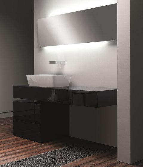Specchiere e illuminazione di toscoquattro prodotto - Specchiere per bagno ...